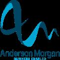 Anderson morgan logo