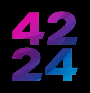 Logo - 42-24