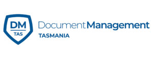 Document Management Tasmania - Major Sponsor