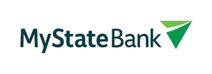 MyState Bank - Event Partner