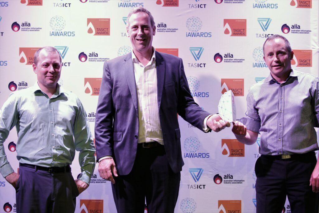 2020 Best ICT Partnership